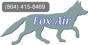Fox Air | HVAC Spartanburg, SC